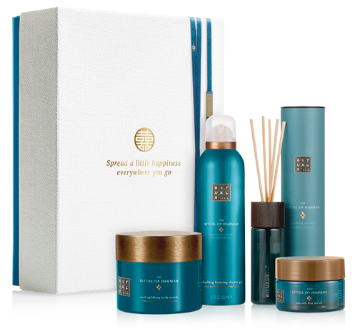 Rituals Hammam Purifying Collection